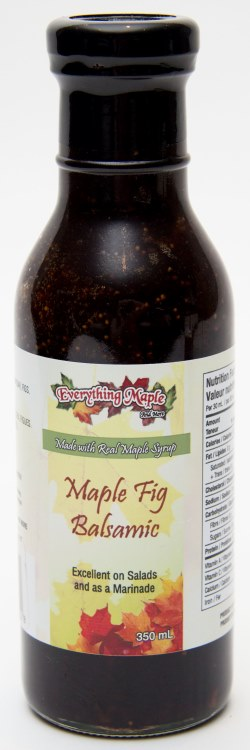 Maple Fig Balsamic