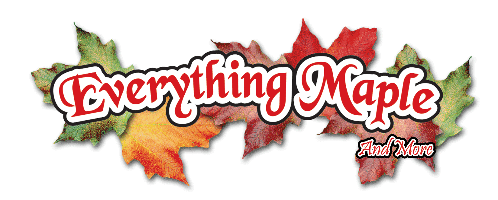 Everything Maple And More Logo